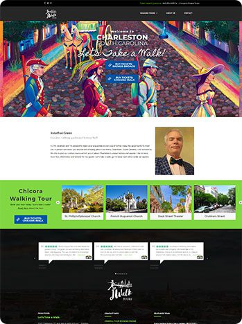 JWalk Tours - Check out the site
