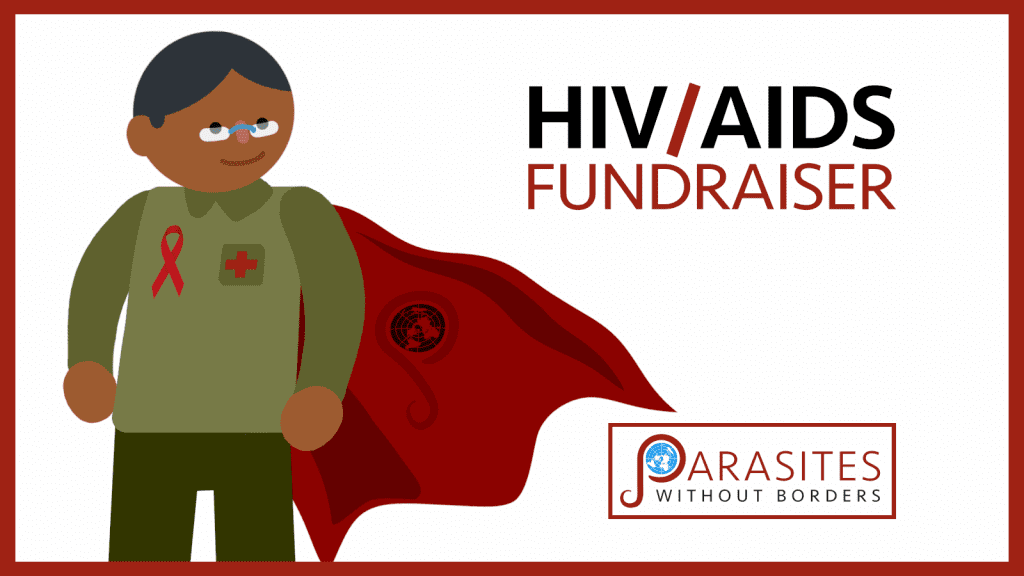 Help Us Support Peace Corps' Health and HIV/AIDS Fun
